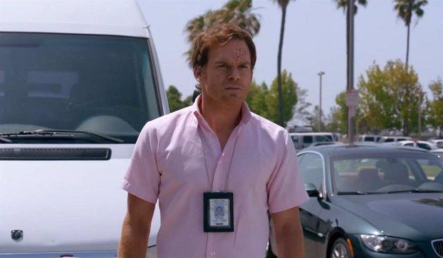 """Dexter se prepara para matar en el teaser de la temporada 9: """"No hay nada como volver a tu propia naturaleza"""""""