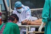 Foto: La OMS avisa de que en el 90% de los países los servicios sanitarios esenciales siguen interrumpidos por el Covid-19