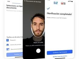 Una startup catalana crea un sistema que verifica la identitat de l'usuari en menys de 6 segons