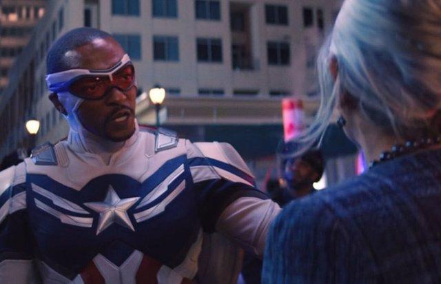 Falcon y Soldado de Invierno prueba quién debe liderar Vengadores 5