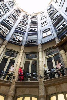La segona edició 100% digital de la 080 Barcelona Fashion comptarà amb 22 dissenyadors i marques