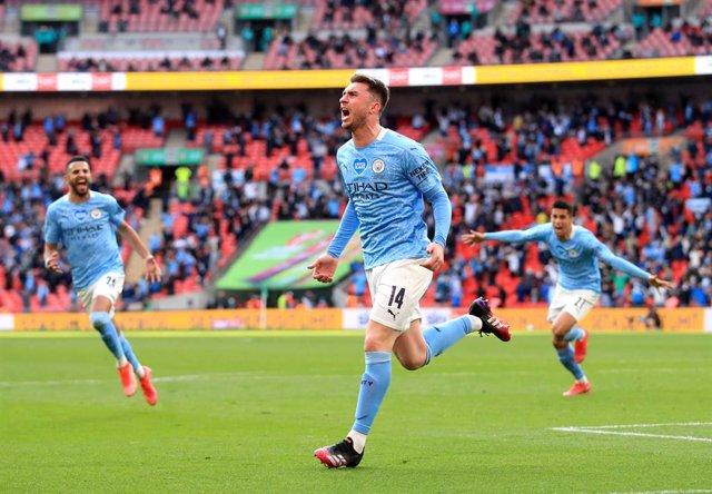 Manchester City, Aymeric Laporte