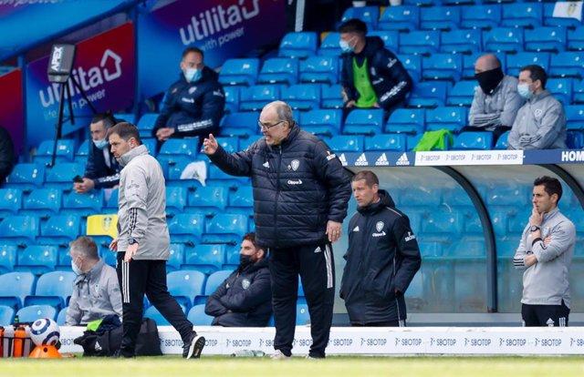 Leeds United Marcelo Bielsa