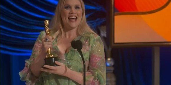 8. Oscar 2021: Lista completa de ganadores