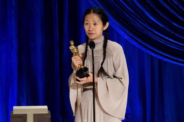 'Nomadland', El Film Escrit I Dirigit Per Chloé Zhao,