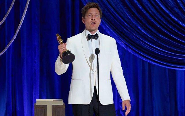 Emotivo discurso de Thomas Vinterberg en los Oscar 2021