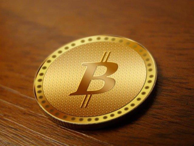 Archivo -    Las crecientes demandas de electricidad de Bitcoin han atraído casi tanta atención como el valor salvajemente fluctuante de la criptomoneda
