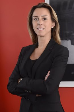 Archivo - Bárbara Galbis, directora de Desarrollo de Real Estate de Altamira