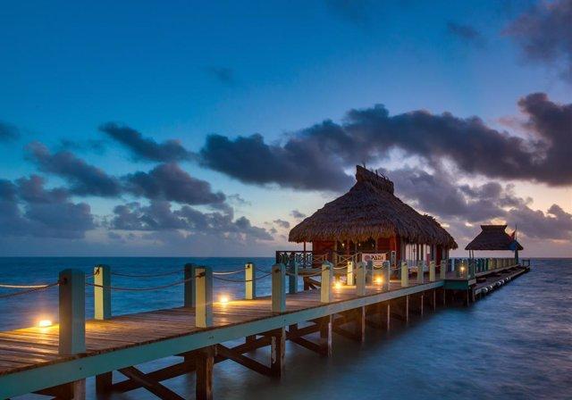 Archivo - Cancún acogerá  la cumbre global del WTTC