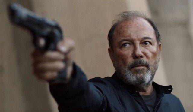Fear the Walking Dead explica la pérdida de memoria de Daniel Salazar