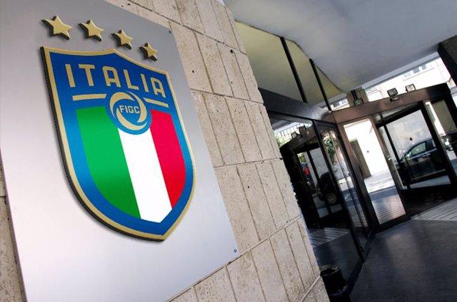 Archivo - Oficinas centrales de la FIGC.