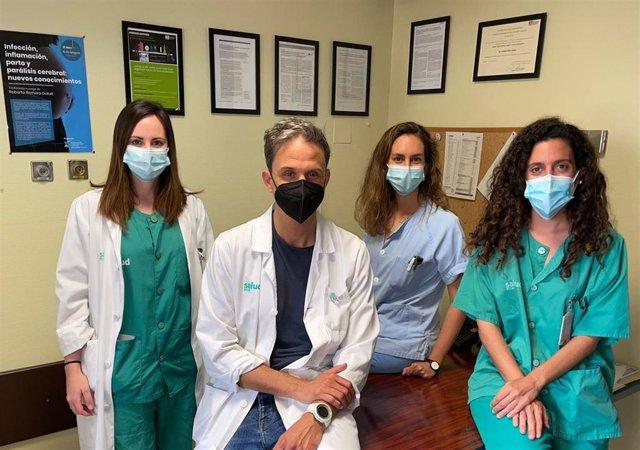 Investigadores del Hospital Clínico de Zaragoza y del IIS Aragón participan en un estudio internacional sobre la COVID-19 y el aumento de riesgos en el embarazo.