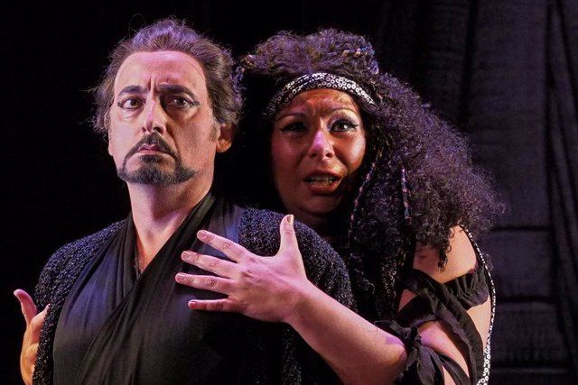 'Aida', De Giuseppe Verdi.