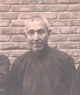 Un religioso alavés asesinado durante la Guerra Civil, declarado Beato por el Papa Francisco