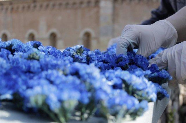 'Girona, Temps De Flors'