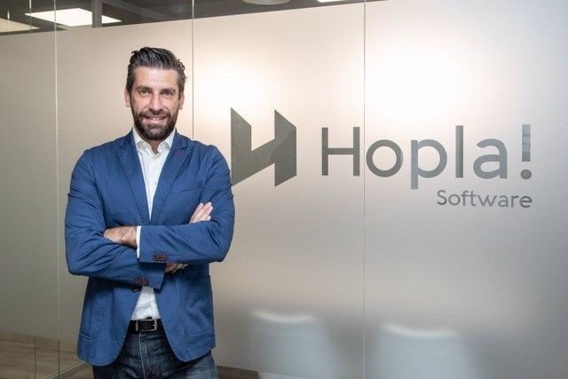 HOPLA! Software acelera su crecimiento y da entrada a The Talent