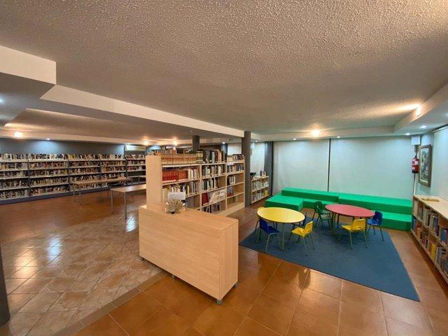 Archivo - Biblioteca de Ajo