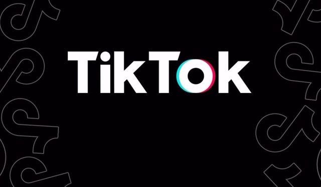 Archivo - Logo de TikTok
