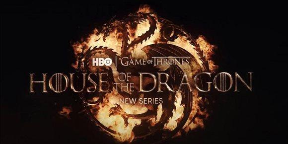 5. Arranca House of the Dragon, la precuela de Juego de tronos