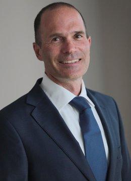 El consejero delegado de Exolum, Jorge Lanza