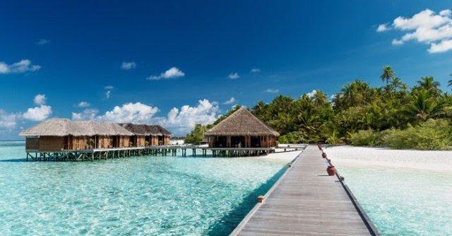 Los vuelos directos de Iberia a Maldivas ya están a la venta