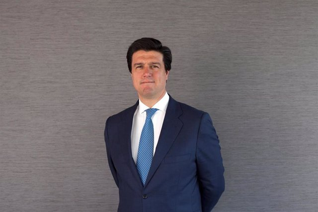 Archivo - Ismael Clemente, consejero delegado de Merlin Properties
