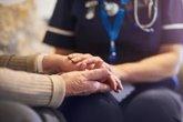 Foto: El 75% de las personas con Alzheimer presenta algún trastorno del comportamiento agravado por la pandemia