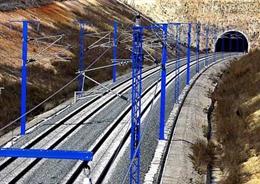 Tunel de Humilladero.
