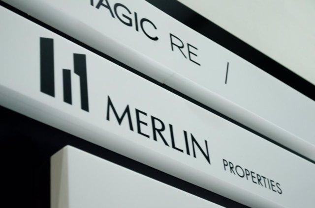 Archivo - Empresa Merlin Properties