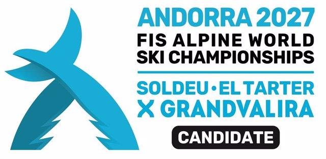"""Andorra presenta la candidatura del """"Mundial d'esquí dels Pirineus"""" per a l'edició de 2027."""
