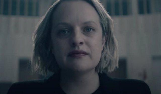 Adelanto de la temporada 4 de El cuento de la criada: June pide justicia en nombre de las mujeres