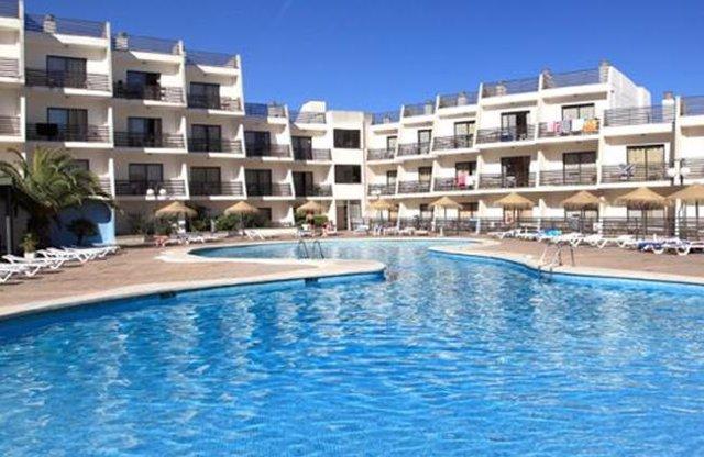Archivo - Hotel en Mallorca