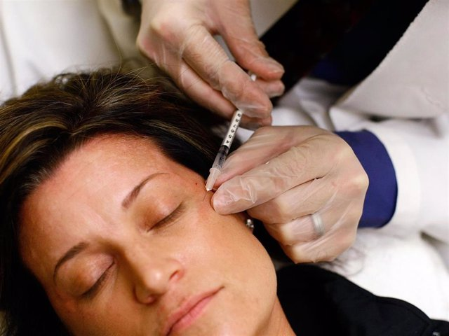 Archivo - Os descubrimos los secretos de los tratamientos estéticos más demandados