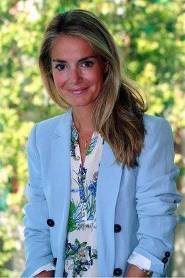 Almudena Mendaza, nueva responsable de ventas para España y Portugal de Generali Investment Partners
