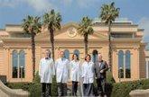 Foto: En el Centro Médico Teknon se pone en marcha la Unidad de Diagnóstico Precoz de Tumores Digestivos