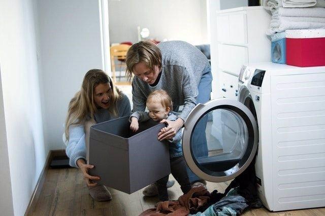 Electronovo recomienda las mejores lavadoras