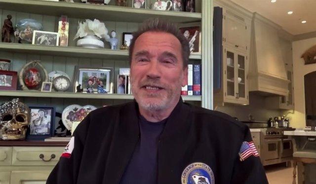 """Arnold Schwarzenegger carga contra los Oscar 2021: """"Ha sido muy aburrido"""""""
