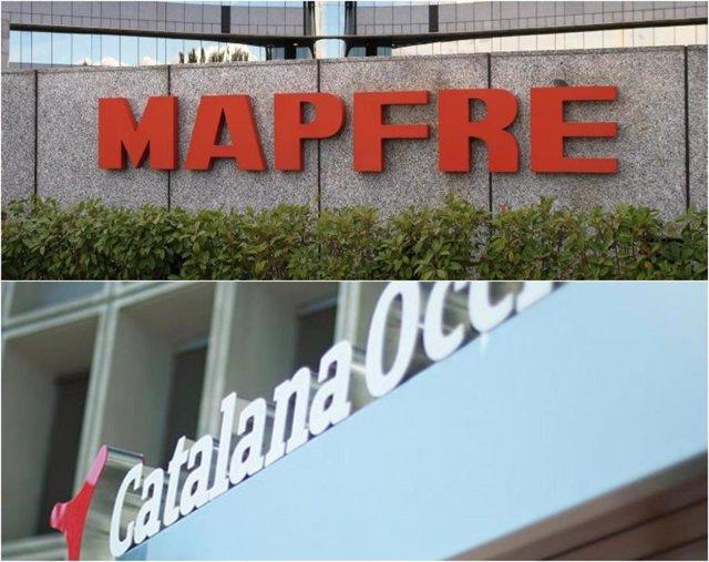 Archivo - Mapfre y Catalana Occidente, entre las 100 marcas aseguradoras más valiosas del mundo en 2021, según Brand Finance
