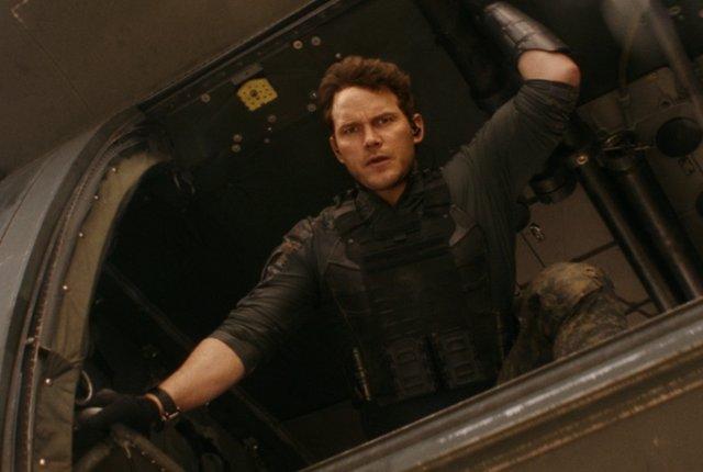 Tráiler de La guerra del mañana: Chris Pratt viaja en el tiempo para aniquilar aliens en la superproducción de Amazon