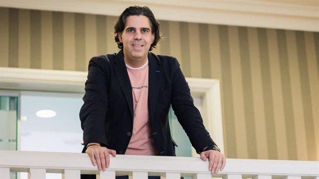 Director de Digital Booster School y CEO de Filiatly
