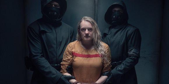 1. El cuento de la criada: 8 cosas que debes recordar antes de ver la temporada 4 de The Handmaid's Tale