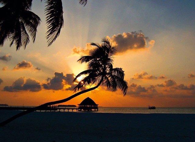 Archivo - Islas Maldivas.