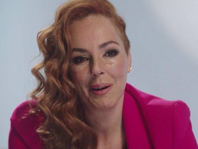 Archivo - Rocío Carrasco, rota de dolor durante sus durísimas confesiones
