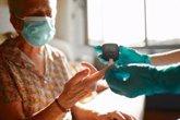 Foto: Diabetes avanzada, factor de riesgo de muerte por COVID-19