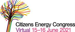 Citizens Energy Congress Logo