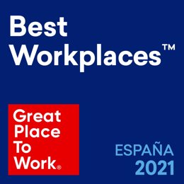 Best Workplaces España 2021