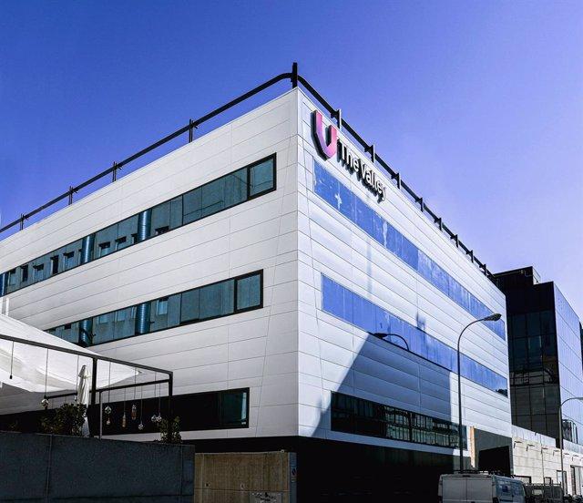 La Universidad Alfonso X El Sabio (UAX) incorpora The Valley