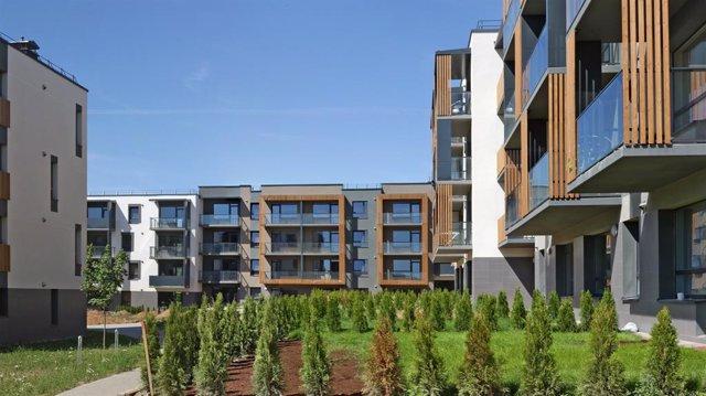 Demanda de viviendas en cooperativa en Colmenar Viejo