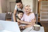 Foto: 5 consejos de seguridad online para regalar a mamá