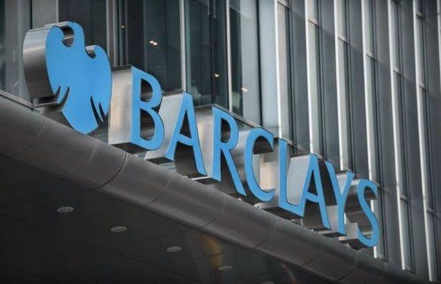 Archivo - Barclays (sede, logo)